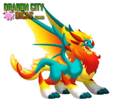 Dragão Glowppy