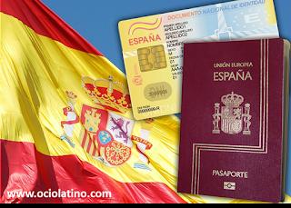 Borrador de Orden sobre procedimiento de dispensa de las pruebas CCSE y DELE para nacionalidad española por residencia.