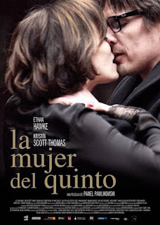 La mujer del quinto (2011) Online