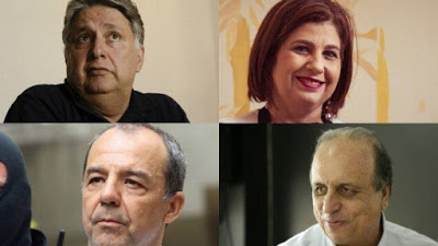 RIO CIDADE DO CRIME, UM ESPELHO DO BRASIL