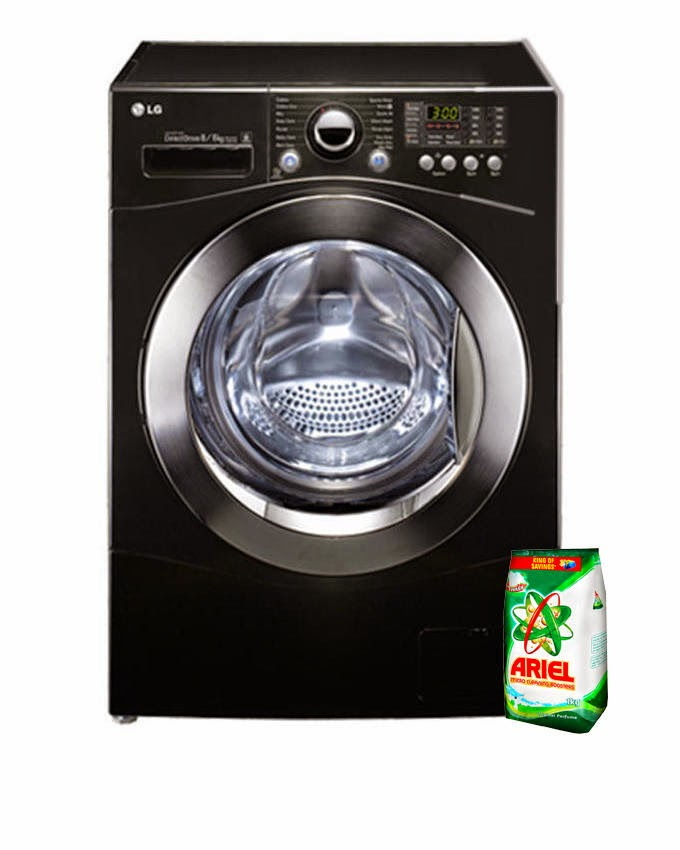 LG Washing Machine Prices In Nigeria - Buy Front & Top ...