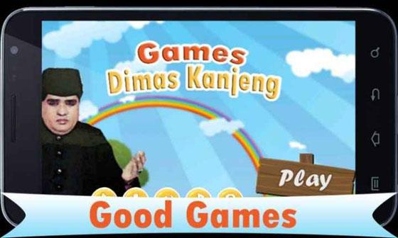 Game Android Dimas Kanjeng