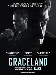 Graceland (2013) เมืองคนบาป