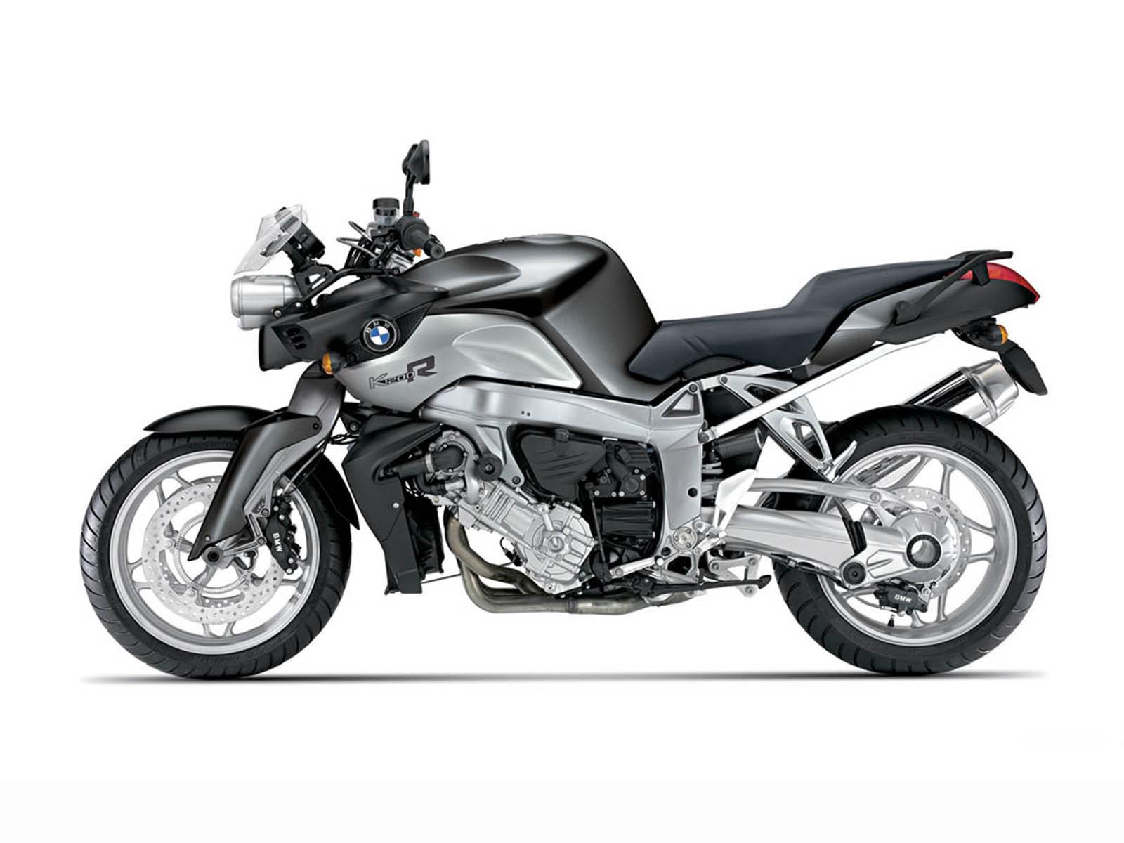 Wallpapers: BMW K 1200 R Bike Wallpapers