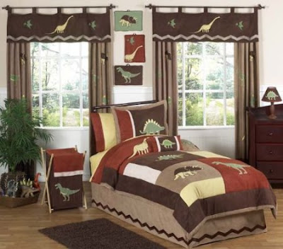 bedroom decor ideas and designs dinosaur bedding ideas for boys
