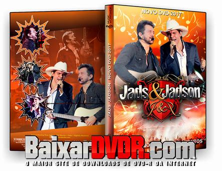 Jads e jadson (2017) DVD-R
