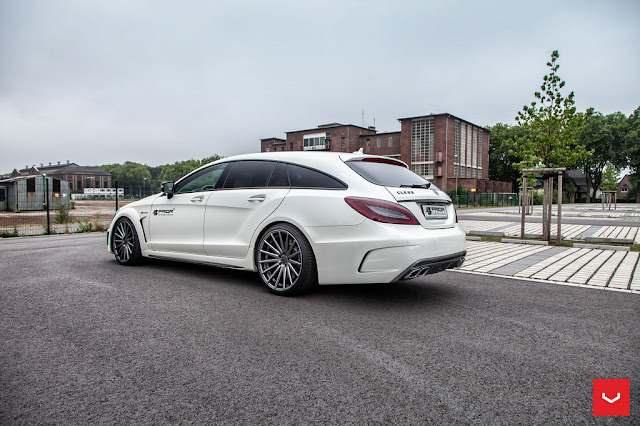 mercedes benz x218 cls63 amg shooting brake widebody. Black Bedroom Furniture Sets. Home Design Ideas