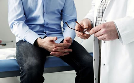 tratamiento para prostata