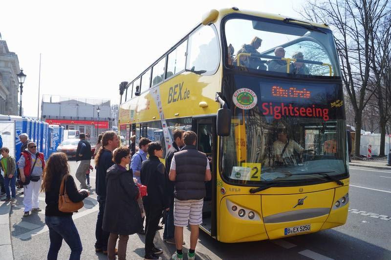bus turistico berlin citysightseeing