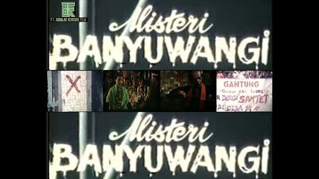 Inilah Ninja Pembantai Guru Ngaji NU Berdasar Temuan Tim Investigasi PWNU Jatim Tahun 1998