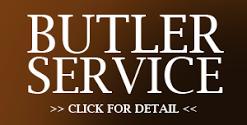 """Pelayanan Khusus dengan """"BUTLER SERVICE"""""""