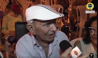 Faleceu em Picuí poeta popular Antonio Henriques Neto