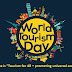 Current Affairs: World Tourism Day - September 27, 2016