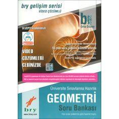 Birey Gelişim Serisi Geometri Soru Bankası B Serisi Orta Düzey (2017)