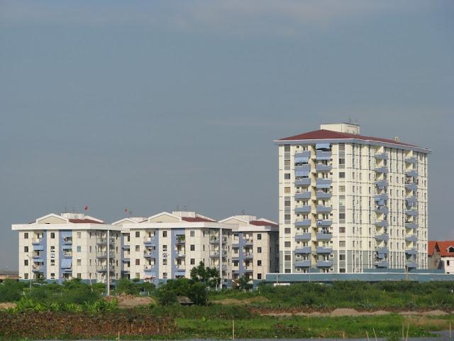 Khu Đô Thị Mới Việt Hưng