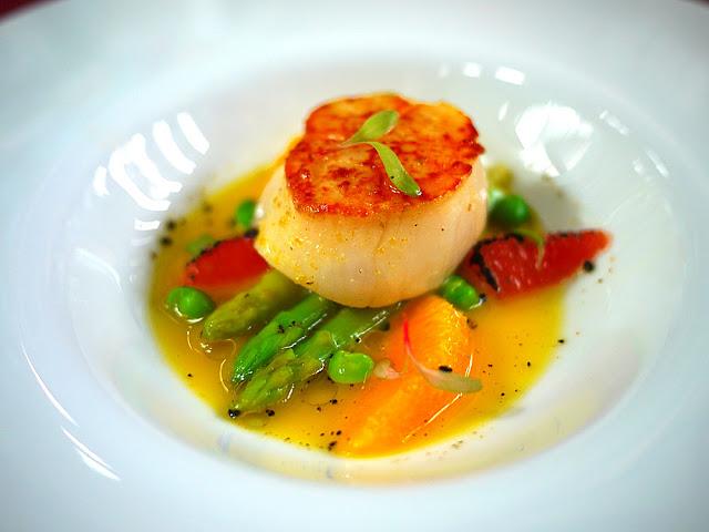 P1260983 - 熱血採訪│台中法式餐廳Beluga Restaurant&Bar,適合情人節約會的餐廳還有泳池耶(已歇業