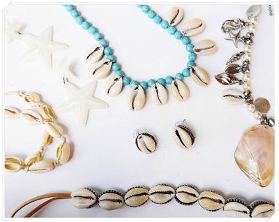 A moda das conchas - Perolando