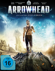 Arrowhead (2016) [Vose]