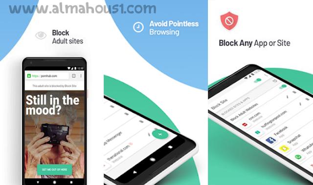 Block Adult Websites and porn