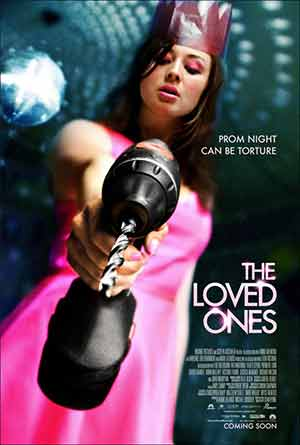 [18+] The Loved Ones 2009 Unrated English BluRay 720p