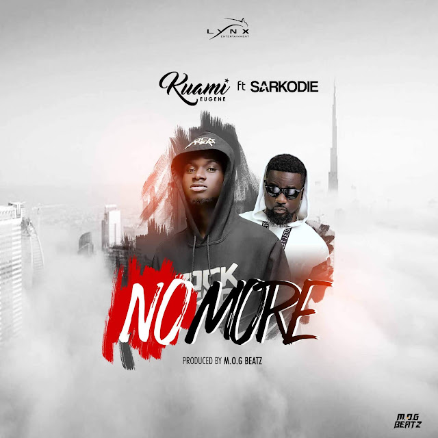 Kuami Eugene Ft. Sarkodie - No More