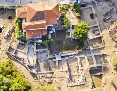 Διάκριση ανασκαφής του Τμήματος Ιστορίας και Αρχαιολογίας του ΕΚΠΑ με το μεγαλύτερο αρχαιολογικό βραβείο της Γαλλίας