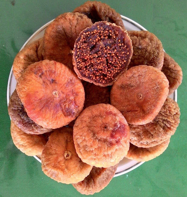 i love dried figs