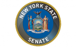 NYS Senate HDFC Bill Stricken