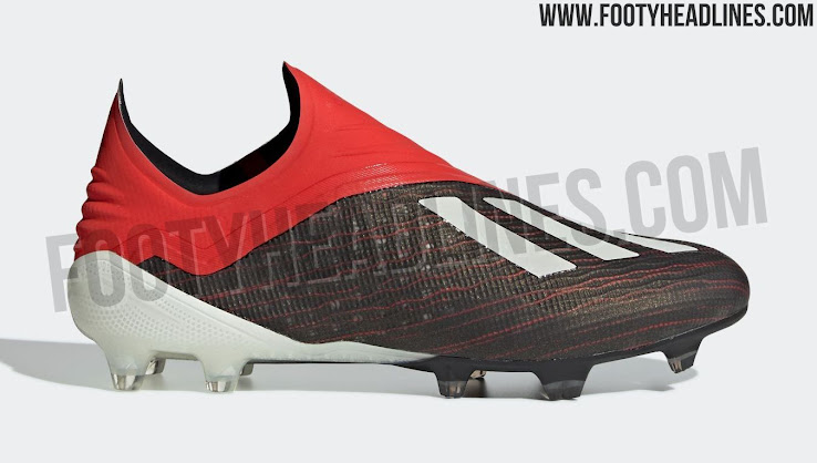purchase cheap 7a342 1b1f4 Adidas Initiator Pack 2018-19 Boots Released - Incl. New ...
