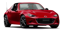 Mazda Roadster RF RS