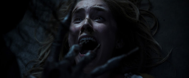 Insidious: The Last Key First Trailer