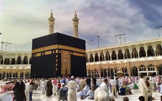 Syarat Daftar Haji Di Depag