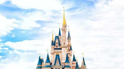 Disneyland en Orlando un destino magico