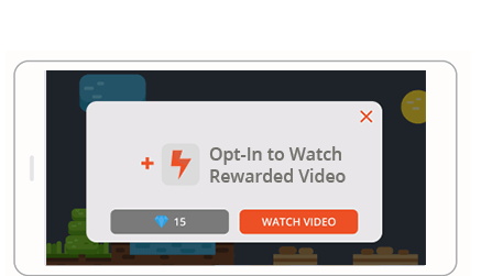 Implement Rewarded Video Ads to Earn Money