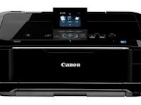 Canon PIXUS MG6130 ドライバ ダウンロード