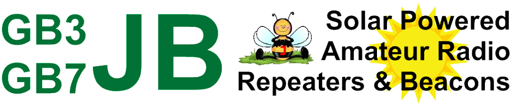JB Repeaters - GB3JB & GB7JB: GB3USK 23cm Beacon
