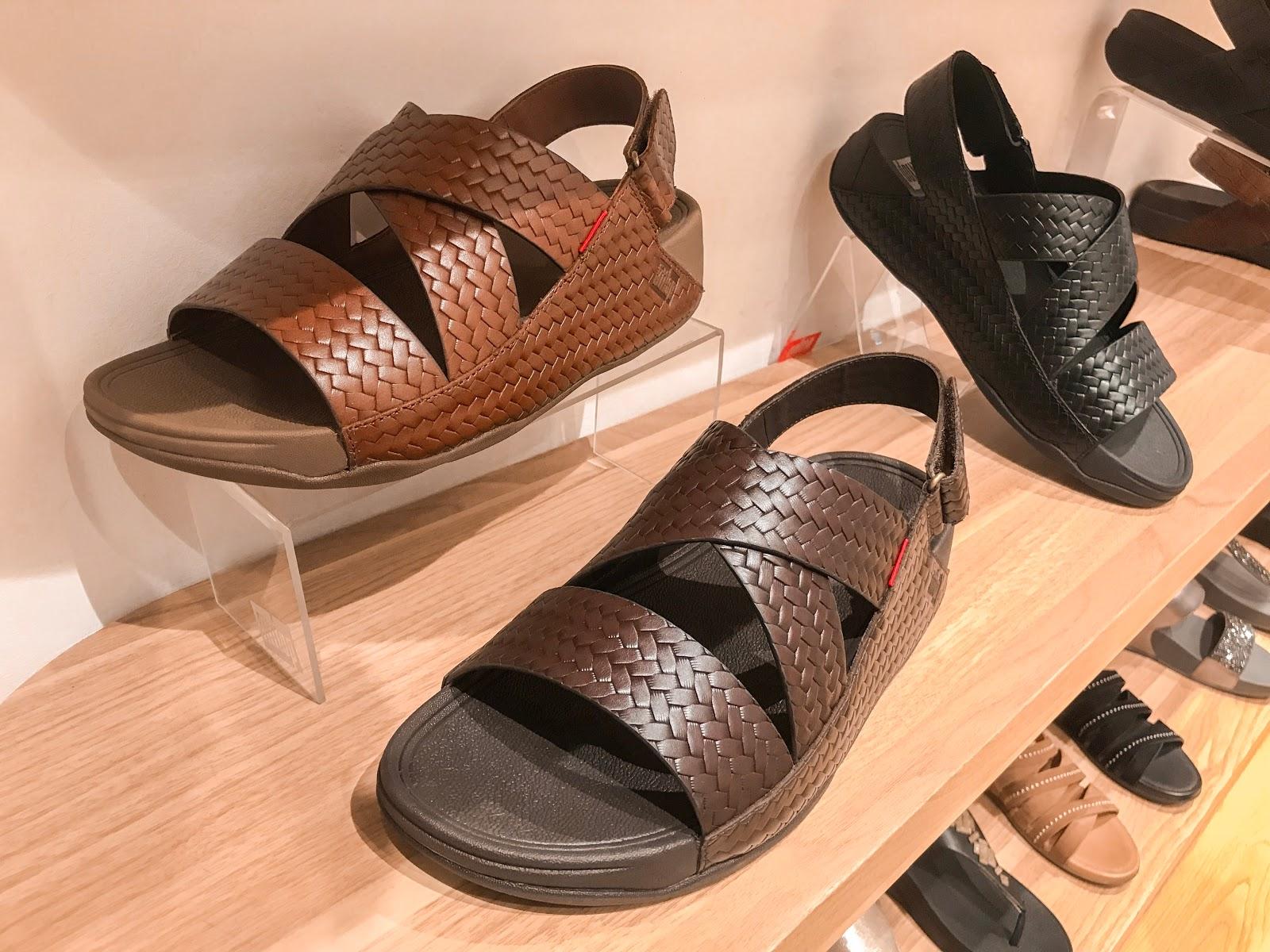 Fitflop Sandals Jexx Hinggo