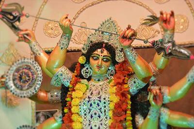 Durga Mata Images Free Download