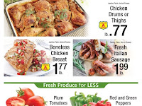 Price Rite Weekly Flyer February 22 - 28, 2019