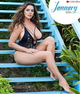 Kelly Brooks huge  for 2019 Year Calendar DOwnload now   CELEBRITY.CO Exclusive Celebrity Pics 005