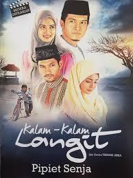 Sinopsis Kalam Kalam Langit (Film Indonesia)