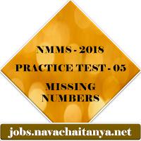 PRACTICE TEST - 05