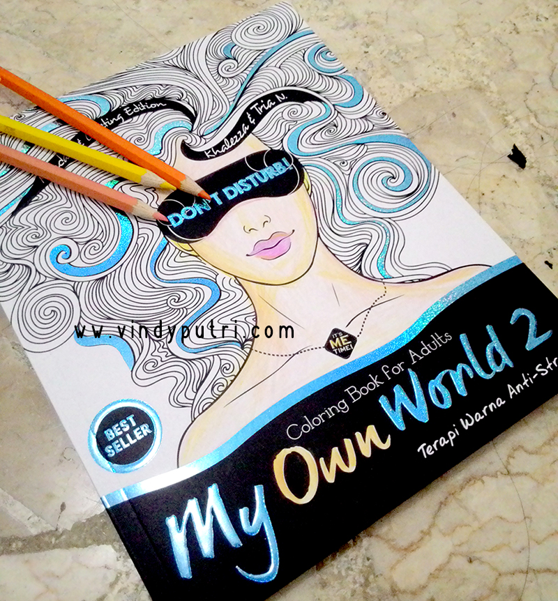 My Own World Jilid 2