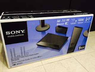 Sony Home theater Syatem Bangladesh