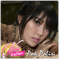 Via Vallen - Pak Polisi (Single 2018) MP3 Download