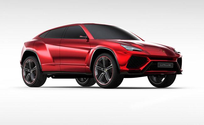 Lamborghini Urus Data Uscita ufficiale, Presentazione e Ultime Notizie