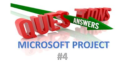 Chèn thông tin khi xuất bản tiến độ trên Microsoft Project