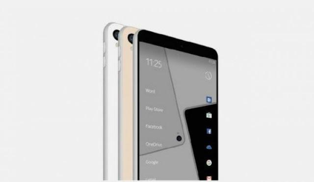Pembuatan Smartphone Terbaru Nokia Akan Gandeng Foxconn