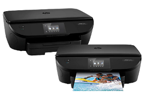 hp envy 5660 e-all-in-one firmware