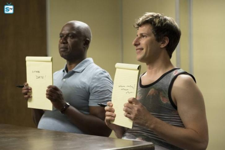 "Brooklyn Nine-Nine - Coral Palms Pt.2 - Review: ""Fun & Chaos"""